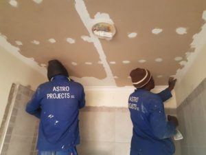 We service the greater Gauteng area.