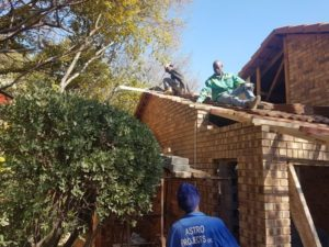 Building Renovations and Alterations